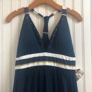6250da0ecb Baby Phat T-Back Maxi Dress - NWT